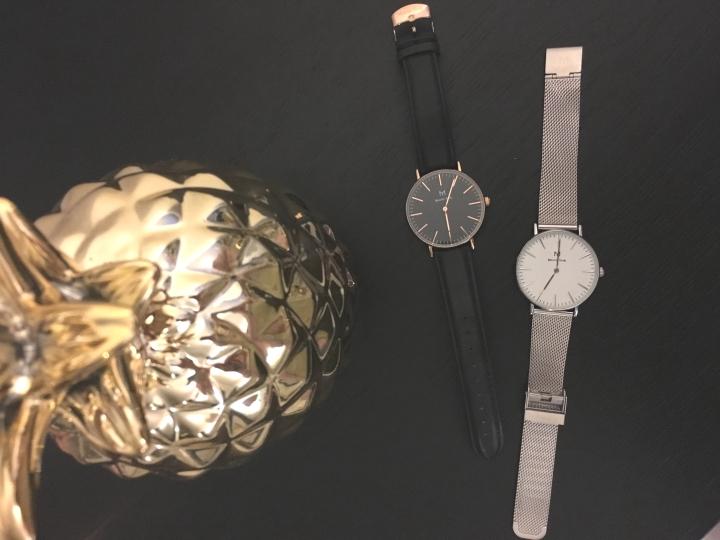 Les montres Morris York, la vraie bonne idée cadeau pourNoël